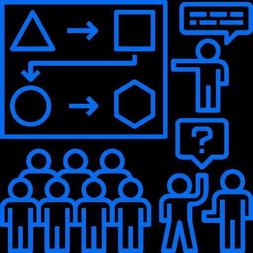 7 critérios simples para escolher uma consultoria de treinamento