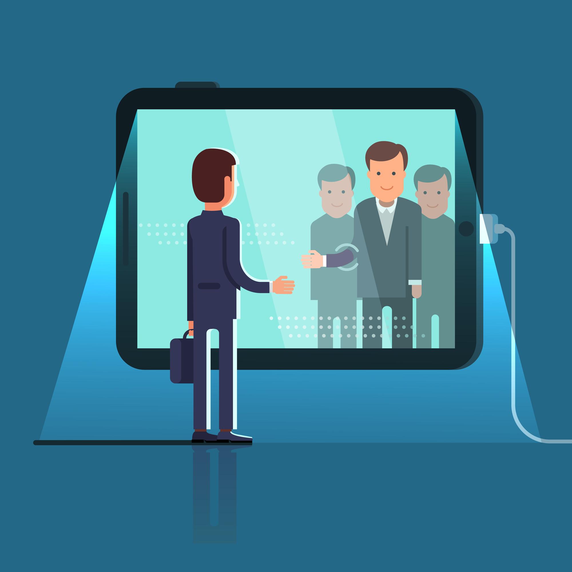 Vídeo Interativo: mito ou verdade?