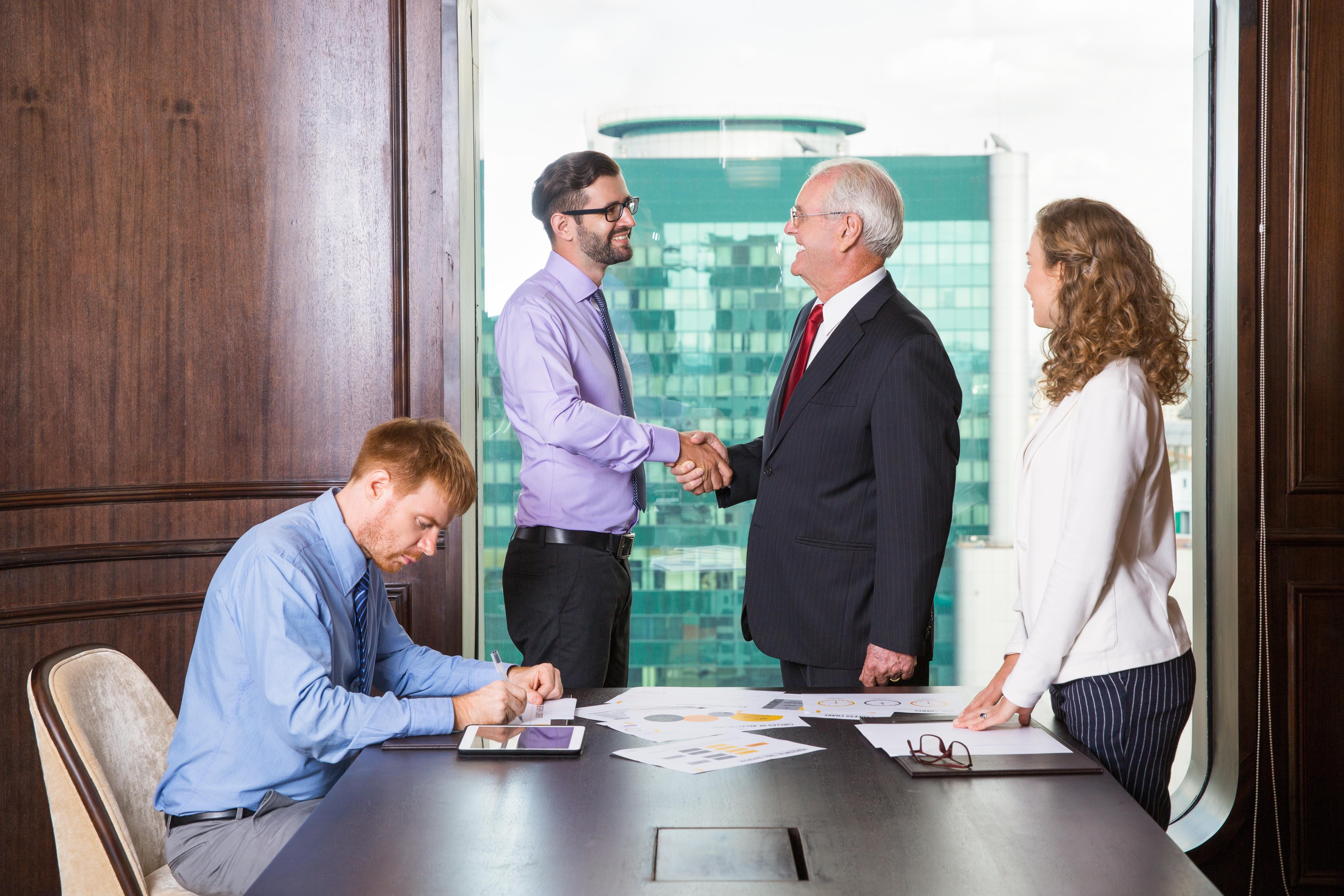 Quer atingir resultados inimagináveis? Aprenda sobre a metodologia de negociação Harvard