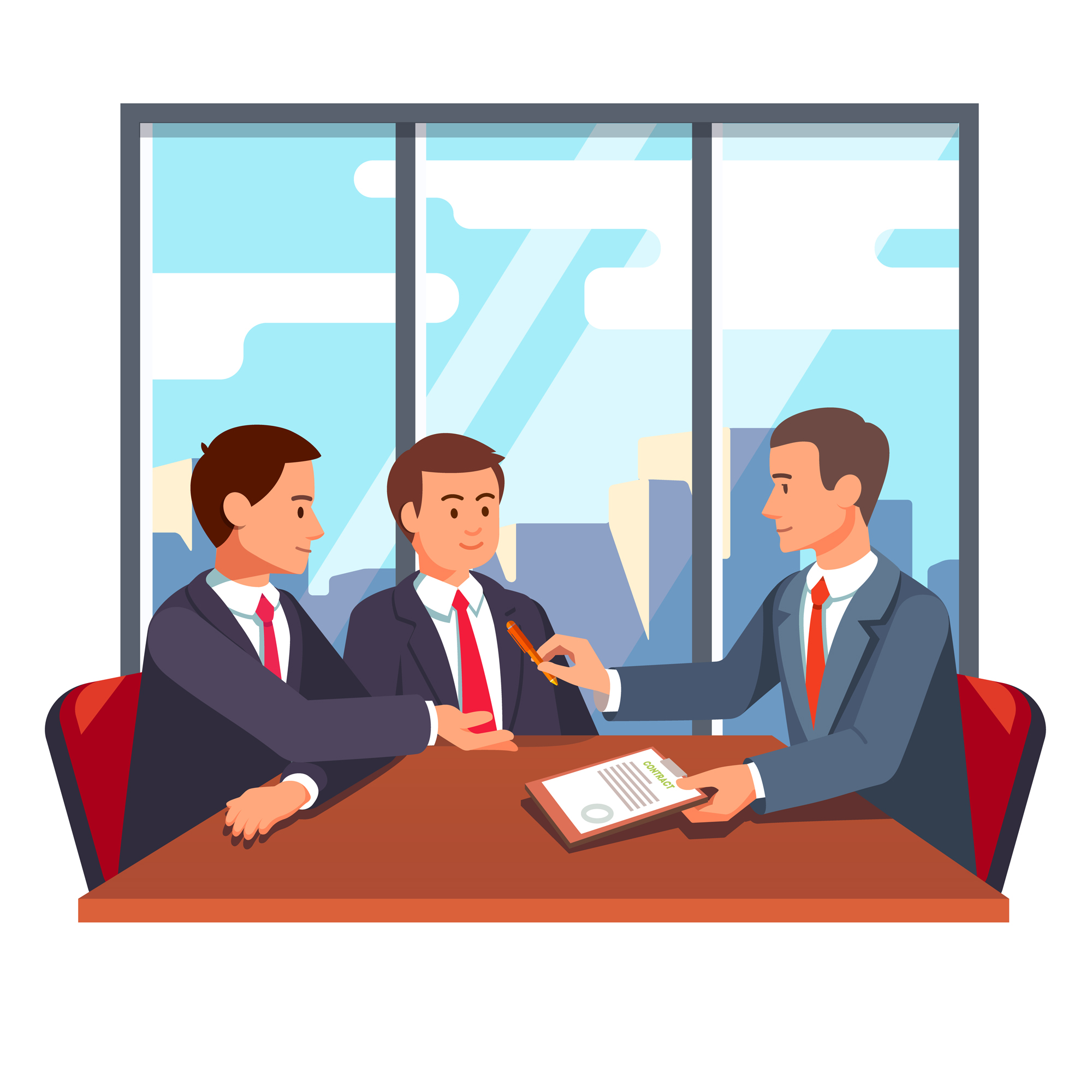 metodologia-de-negociação-Harvard